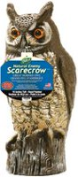 Great Horned Owl Natural Enemy Scarecrow