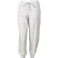 George Plus Women's Pyjama Capris 3X