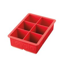 TOVOLO KING CUBE - RED