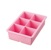 TOVOLO KING CUBE - PINK