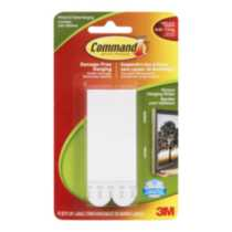 Command™ Large Picture Hanging Strips
