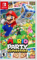 Mario Party™ Superstars (Nintendo Switch)