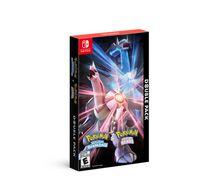 Jeu vidéo Pokémon™ Brilliant Diamond & Pokémon™ Shining Pearl Double Pack pour (Nintendo Switch)