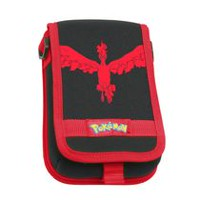 Hori Legendary Pokemon Travel Pouch in Red