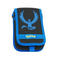 Hori Legendary Pokemon Travel Pouch in Blue
