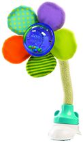 Ensemble de jeu Flower Musical Rattle SetMC de Fun-Flex