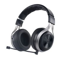 LucidSound LS-30 Wireless Black Headset (Xbox One/PS4/Xbox 360/PS3)