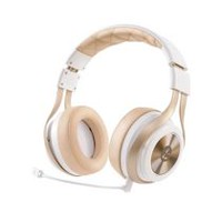 LucidSound LS-30 Wireless White Headset (Xbox One/PS4/Xbox 360/PS3)