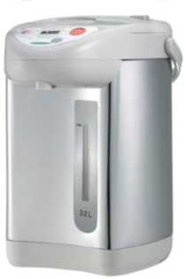 Big Boss Stainless Steel Water Dispenser 3.2 L