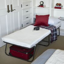 Spa Sensations One Size White Guest Bed