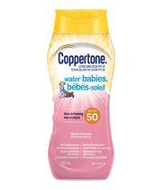Coppertone Bébés-Soleil Écran Solaire en Lotion FPS 50