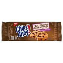 Chips Ahoy! Soft Chunky Original Cookies