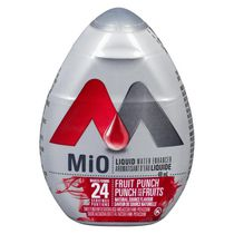 MiO Liquid Water Enhancer - Fruit Punch