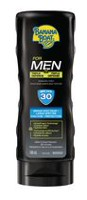 Banana Boat Men's Triple Defence SPF 30 Sunscreen Lotion