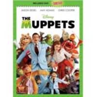 The Muppets (DVD + Soundtrack Download Card)