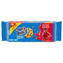 Biscuits CHIPS AHOY! Originaux, 1 emballage refermable, format familial de 460 g
