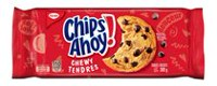 Christie Chips Ahoy! Chewy Chocolate Chip Cookies