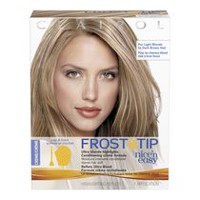 Nice 'n Easy Frost & Tip Cream