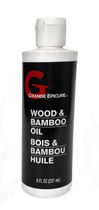 Grande Epicure Wood and Bamboo Oil