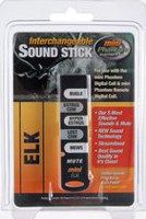Extreme Dimensions Elk Sound Stick