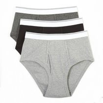 George Men's Briefs 3-Pack L/G