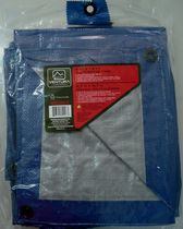 ALL PURPOSE TARPAULIN 9X12FT