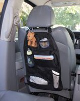 Jolly Jumper Back Seat Organizer