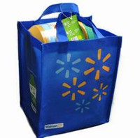 Walmart OPP Lunch Reusable Bag