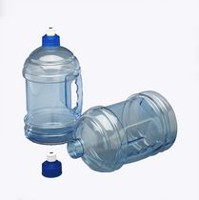 Arrow H2O on the Go 2.2 L Water Bottle