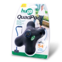 Embout de canne ultra-stable Hugo® QuadPod