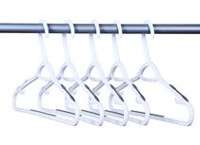 Mainstays Non-Slip Clothes Hangers