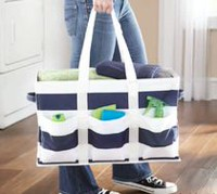 Mainstays Collapsible Utility Tote