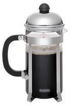 Bonjour Monet French Press Coffee Maker, 12 cup