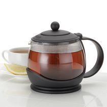 Bonjour Teapot,  Black