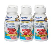Equate Strawberry High Protein Meal Replacement