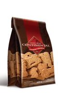 Continental European Spice Cookies