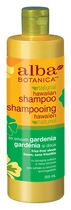 Alba Botanica So Smooth Gardenia Natural Hawaiian Shampoo