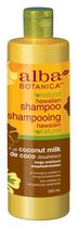 Alba Botanica Drink It Up Coconut Milk Shampoo