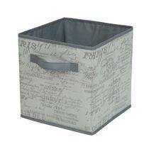 MAINSTAYS Fabric Storage Bin