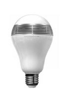 MiPow PlayBulb LED with Speaker Silver