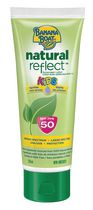 Banana Boat Kids Natural Reflect SPF 50 Sunscreen Lotion