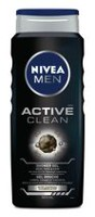 Nivea Men Gel douche Active Clean