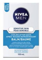 Nivea Sensitive Skin Cooling After Shave Balm