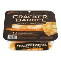 Cracker Barrel Natural Marble Cheese