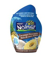 Nesfruta Liquid Coconut Pineapple