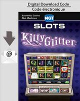 PC IGT Slots Kitty Glitter PC/MAC