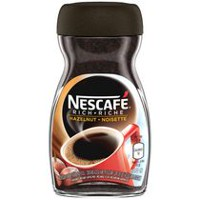 NESCAFÉ® Rich Hazelnut Instant Coffee