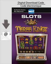 PC IGT Slots Three Kings PC/MAC