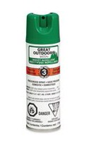 JR Watkins Great Outdoors Insect Repellent Family Defense Spray