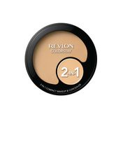 Revlon ColorStay 2-in-1 Compact Makeup and Concealer Buff